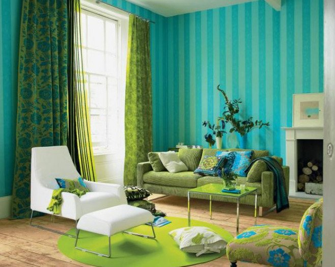Lime Green Living Room Decor Luxury 26 Relaxing Green Living Room Ideas Decoholic
