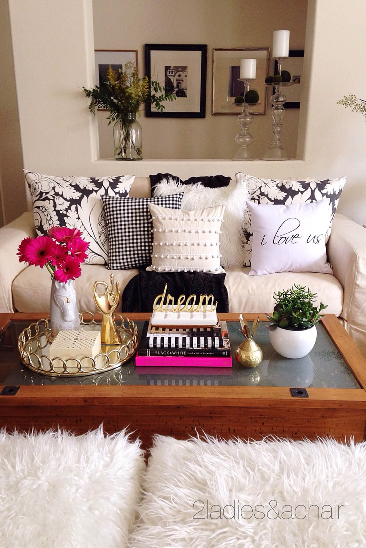 Living Room Coffee Table Decor Elegant 37 Best Coffee Table Decorating Ideas and Designs for 2017