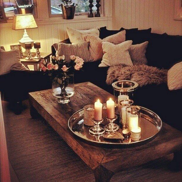 Living Room Coffee Table Decor Fresh 20 Super Modern Living Room Coffee Table Decor Ideas that