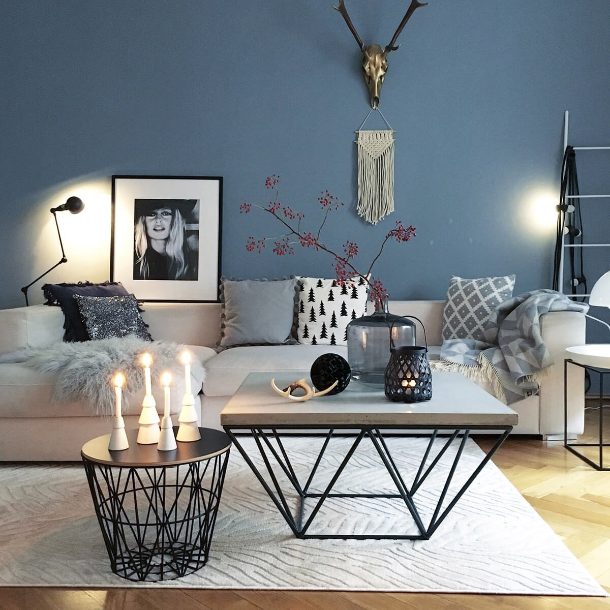 Living Room Coffee Table Decor Fresh 37 Best Coffee Table Decorating Ideas and Designs for 2019