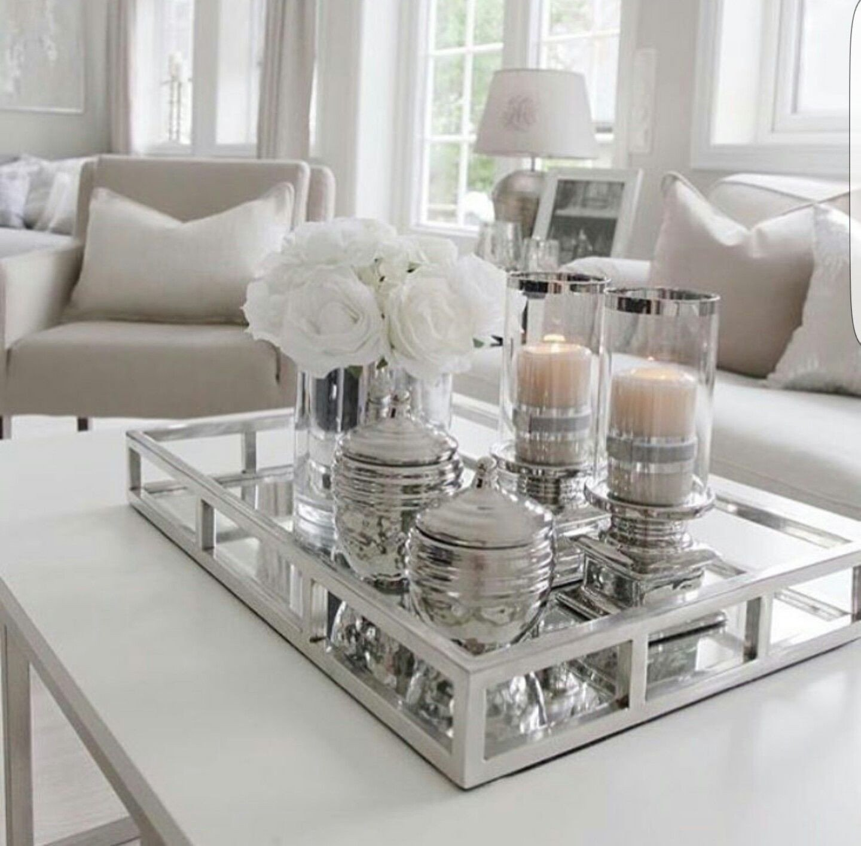Living Room Coffee Table Decor Luxury Pinterest Maddylanae ☼☾ … Living Room