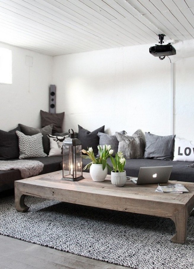 Living Room Coffee Table Decor New 20 Super Modern Living Room Coffee Table Decor Ideas that