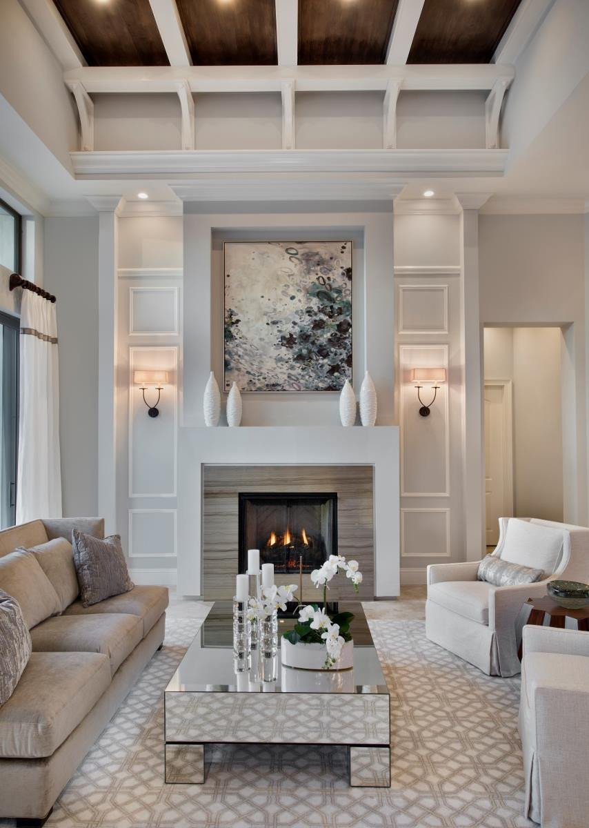Living Room Decor with Fireplace Beautiful Winter Checklist How to Prepare Your Home for Winter Photos