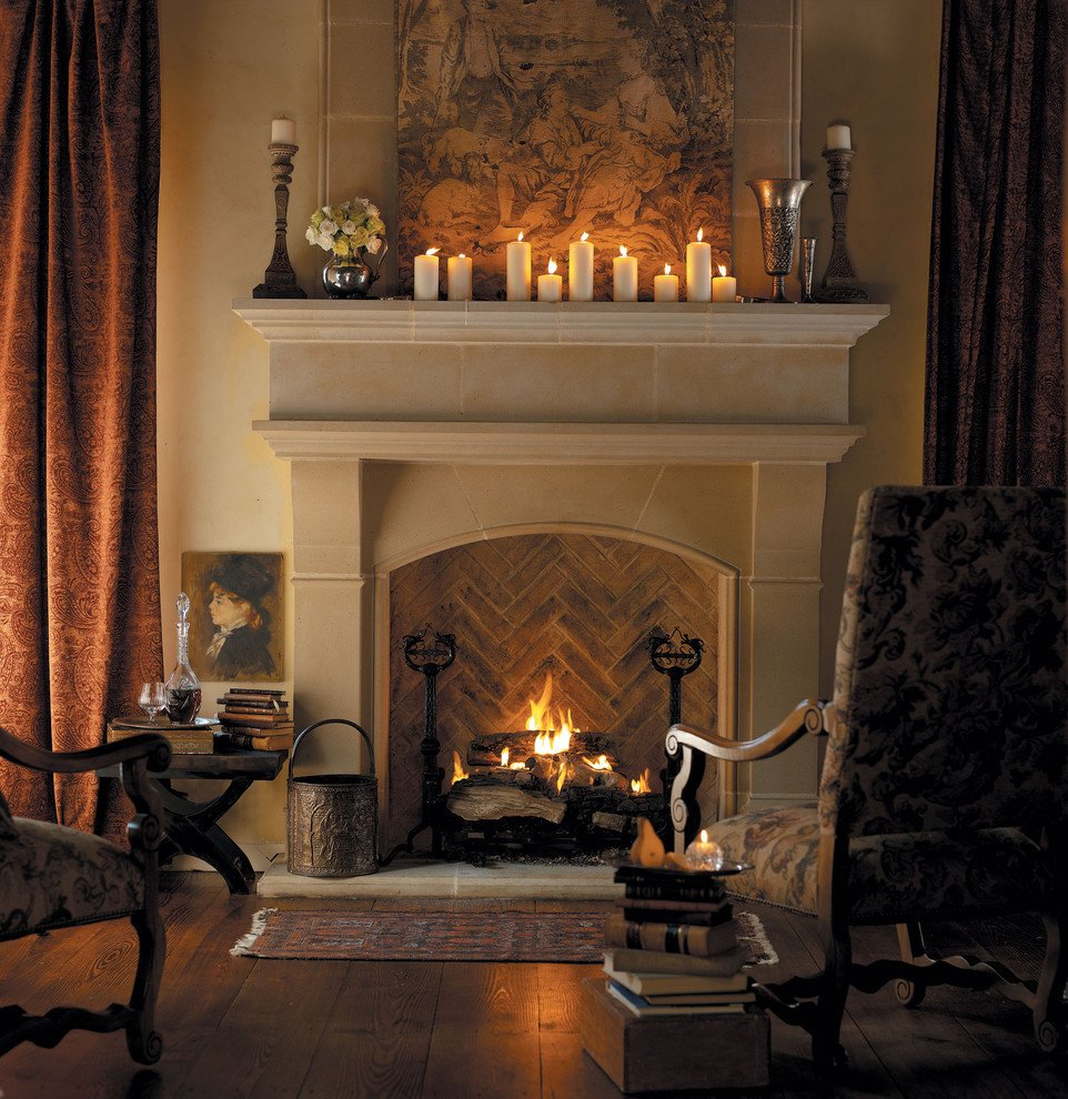 Living Room Decor with Fireplace Fresh 5 Easy Ways to Make Your Home Warm and Cozy This Holiday