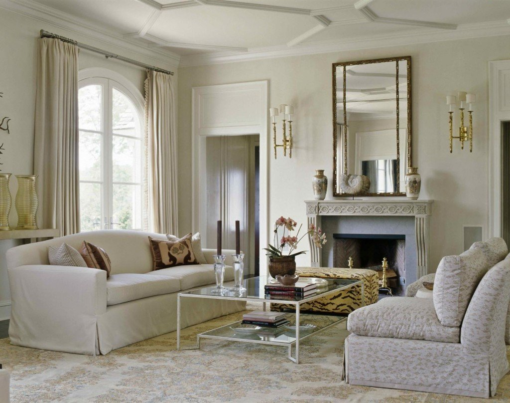 Living Room Decor with Fireplace New Wall Mirror to Decorate Your Interior Room Traba Homes