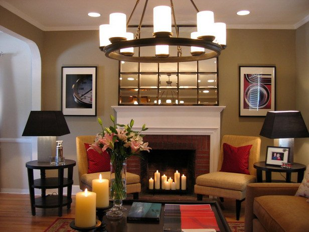 Living Room Decor with Fireplace Unique Modern Furniture Traditional Living Room Decorating Ideas