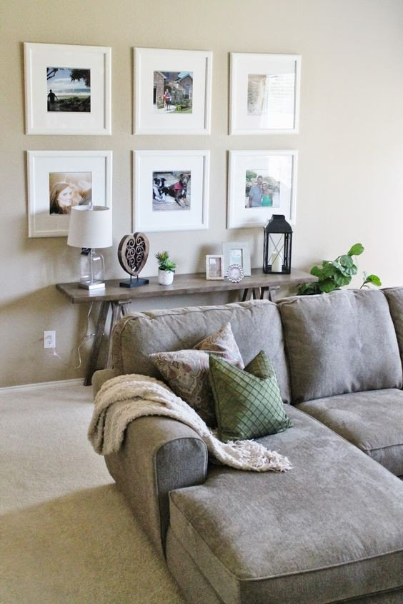 Living Room Decor with Sectional Fresh Living Room Decor Ikea Picture Frame Gallery Wall