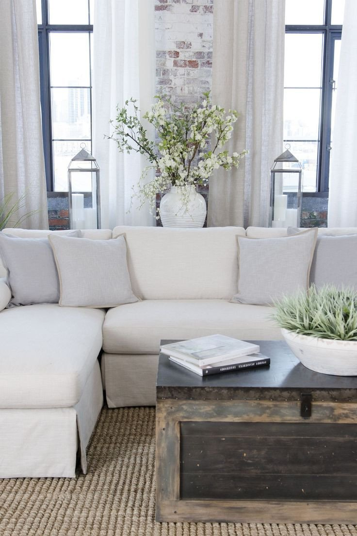 Living Room Decor with Sectional New Design Chat with Confettistyle