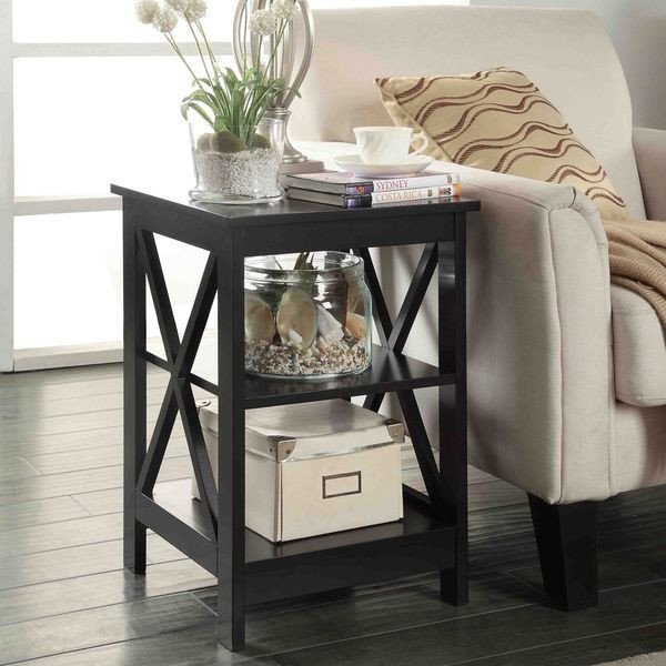 Living Room End Table Decor Awesome Best 25 End Tables Ideas On Pinterest