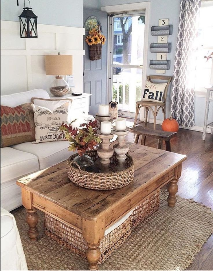 Living Room End Table Decor Awesome the 25 Best Farmhouse Curtains Ideas On Pinterest