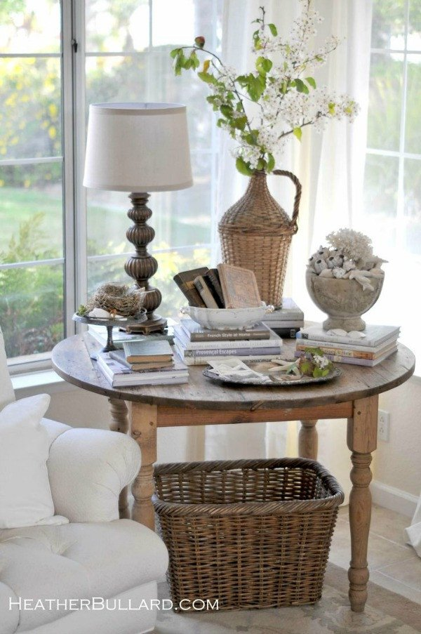 Living Room End Table Decor Beautiful Ideas for Decorating Empty Living Room Corners