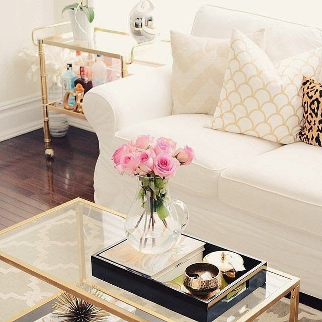 Living Room End Table Decor Best Of 20 Super Modern Living Room Coffee Table Decor Ideas that