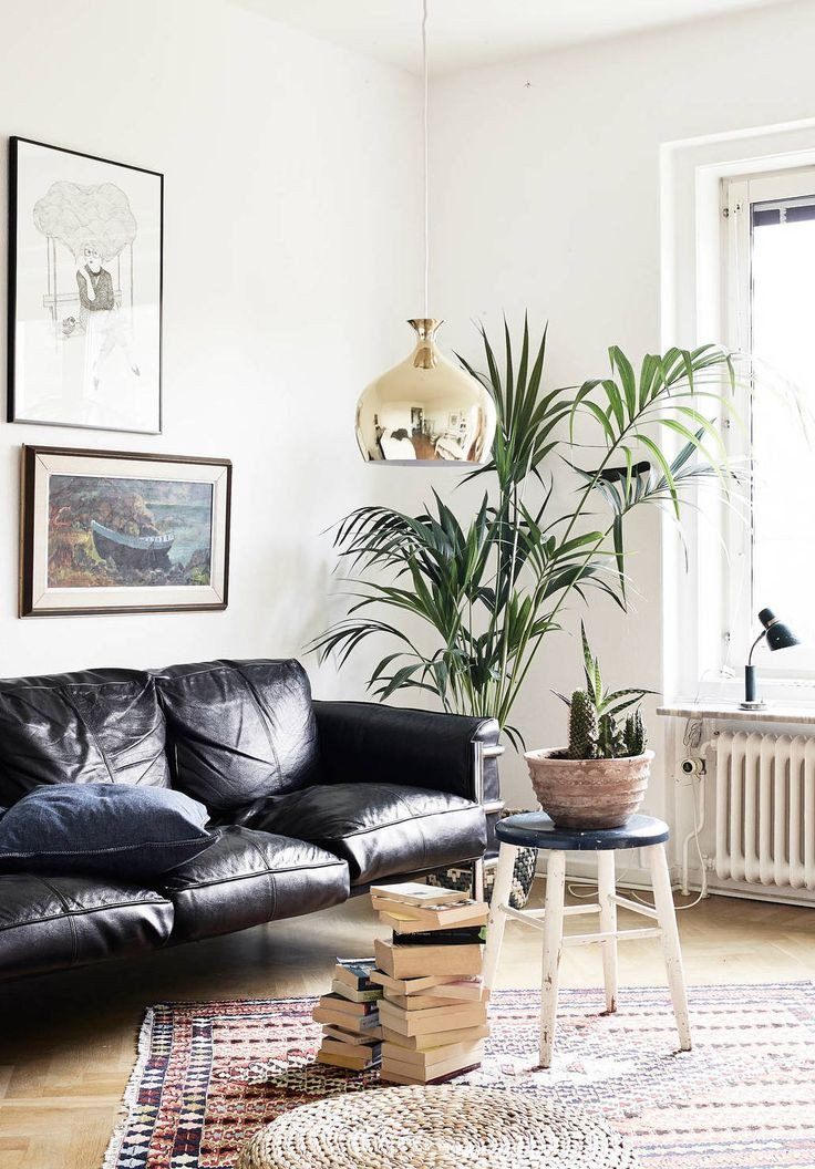 Living Room Ideas Black Best Of How to Decorate A Living Room with A Black Leather sofa