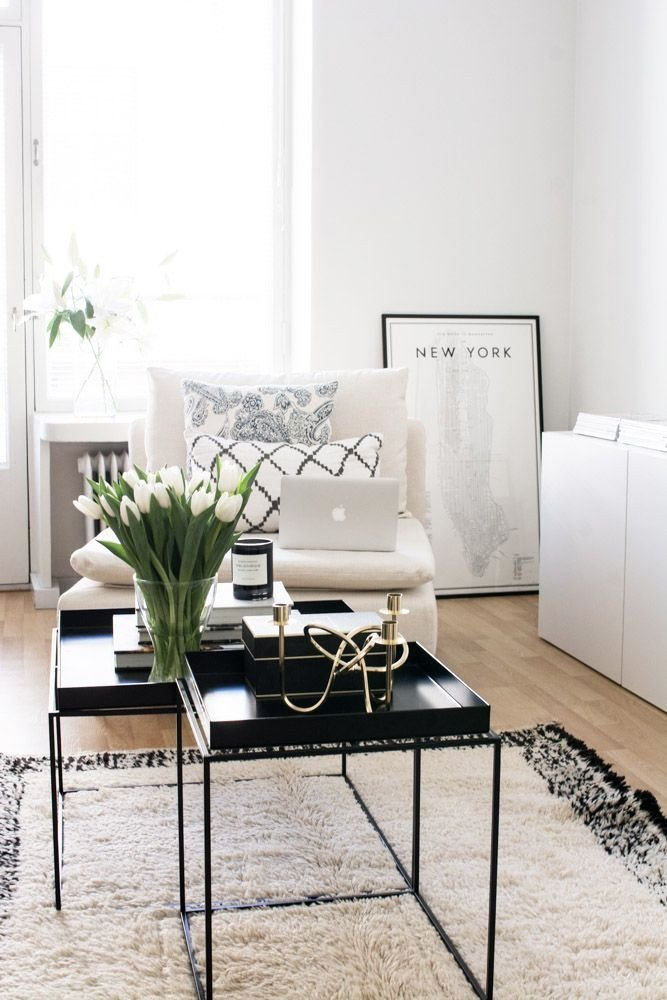 Living Room Ideas Black Lovely 48 Black and White Living Room Ideas Decoholic