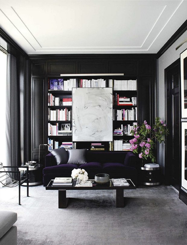 Living Room Ideas Black Unique Black & Gold Mood Board for A Stylish Living Room