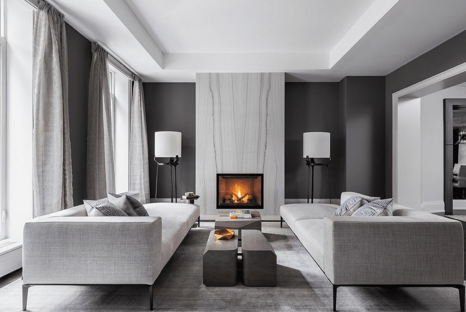 Living Room Ideas Contemporary Beautiful 21 Modern Living Room Design Ideas