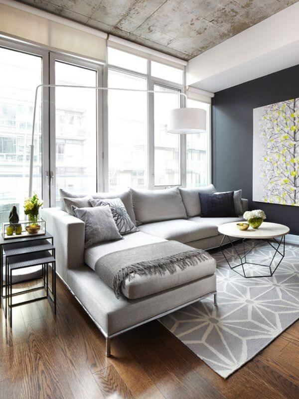 Living Room Ideas Contemporary Best Of 26 Best Modern Living Room Decorating Ideas and Designs