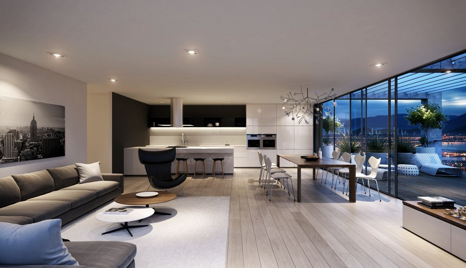 Living Room Ideas Contemporary Lovely 11 Awesome and Trendy Modern Living Room Design Ideas