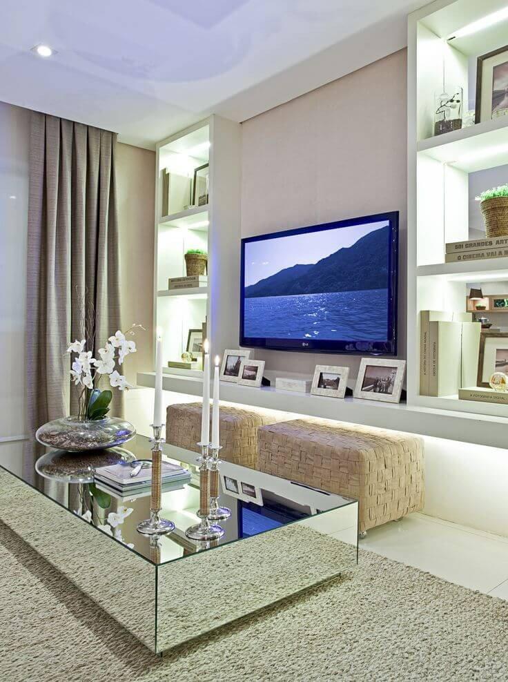 Living Room Ideas Contemporary Luxury 21 Modern Living Room Decorating Ideas