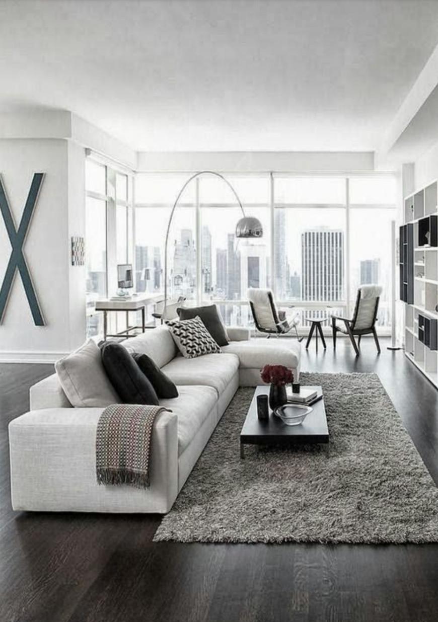 Living Room Ideas Contemporary Unique 15 Modern Living Room Ideas