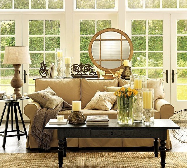 Living Room Ideas Pottery Barn Awesome Pottery Barn Living Room