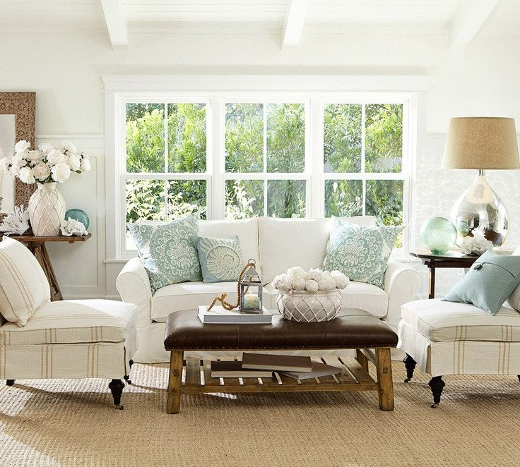 Living Room Ideas Pottery Barn Beautiful Pottery Barn Giveaway Finding Silver Pennies