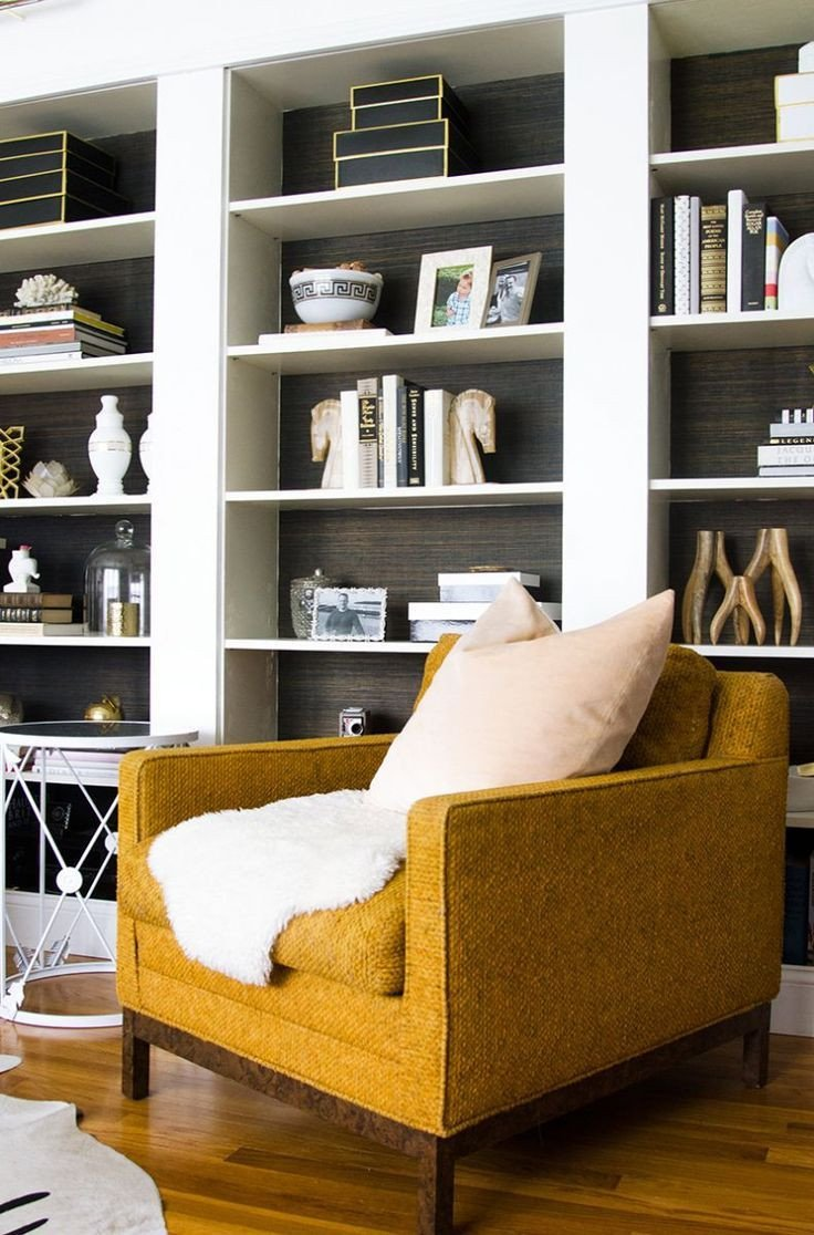 Living Room Ideas Shelves Awesome 17 Best Ideas About Living Room Shelving On Pinterest