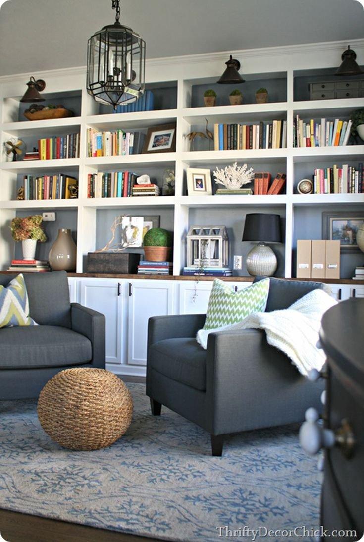 Living Room Ideas Shelves Best Of Best 25 Living Room Shelves Ideas On Pinterest