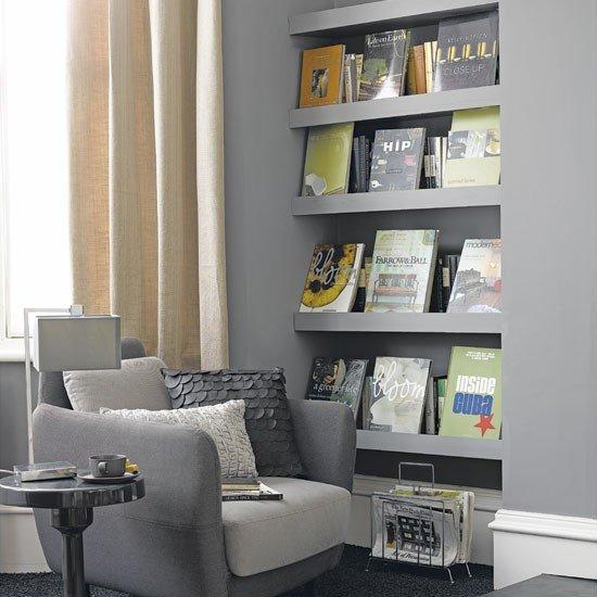 Living Room Ideas Shelves New Living Room Storage Shelves Living Rooms