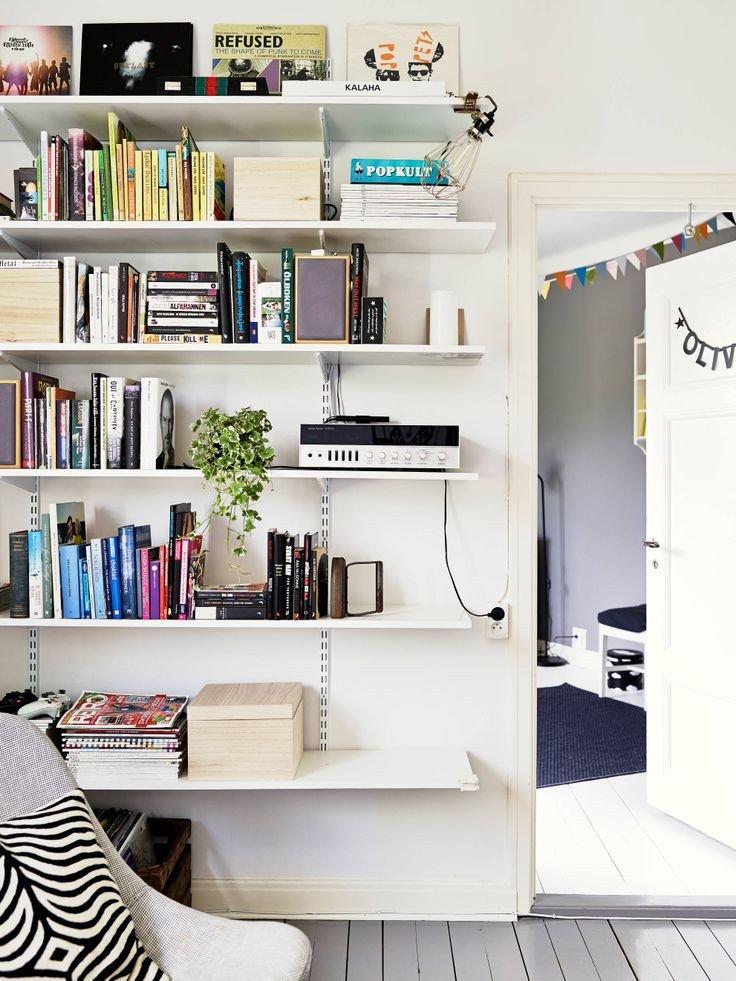 Living Room Ideas Shelves Unique Decordots Shelving Ideas