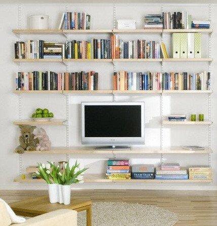 Living Room Ideas Shelves Unique Living Room Shelving Ideas for Wall Decor Alternative