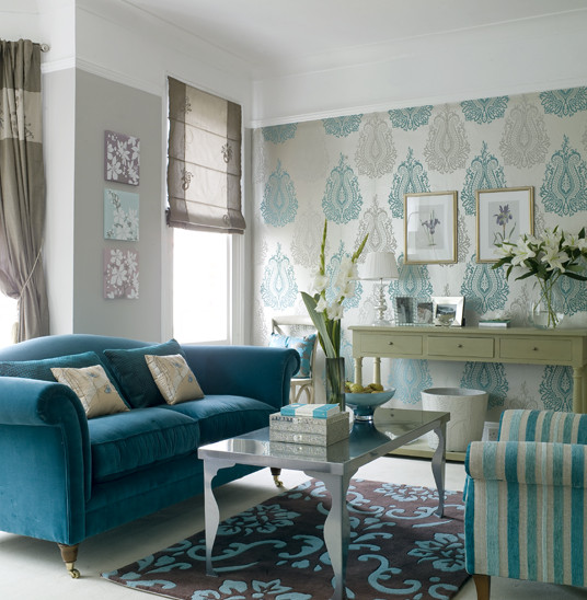 Living Room Ideas Teal Awesome theme Inspiration Going Baroque House Furniture