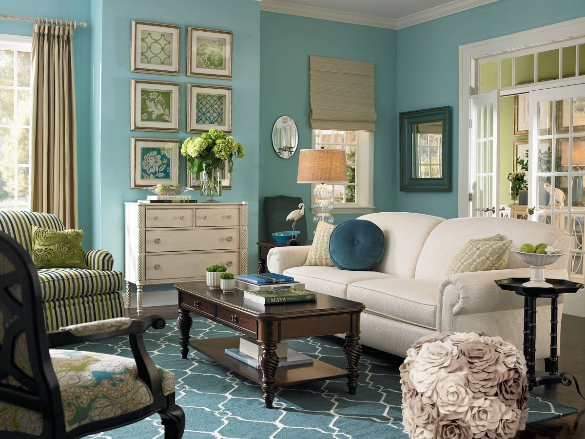 Living Room Ideas Teal Best Of 10 Living Rooms that Boast A Teal Color