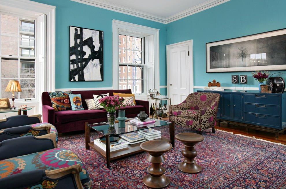 Living Room Ideas Teal Inspirational 22 Teal Living Room Designs Decorating Ideas