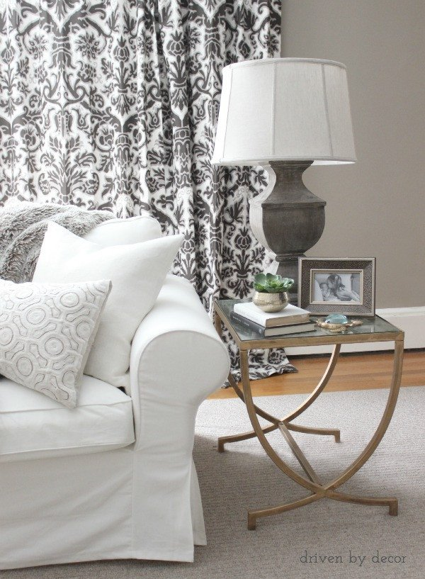 Living Room Side Table Decor Beautiful Decorating Your Living Room Must Have Tips