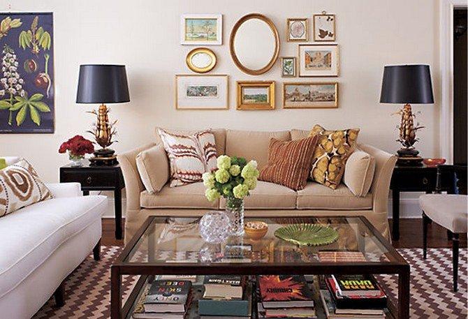 Living Room Side Table Decor Elegant 5 Side Tables for Your Living Room