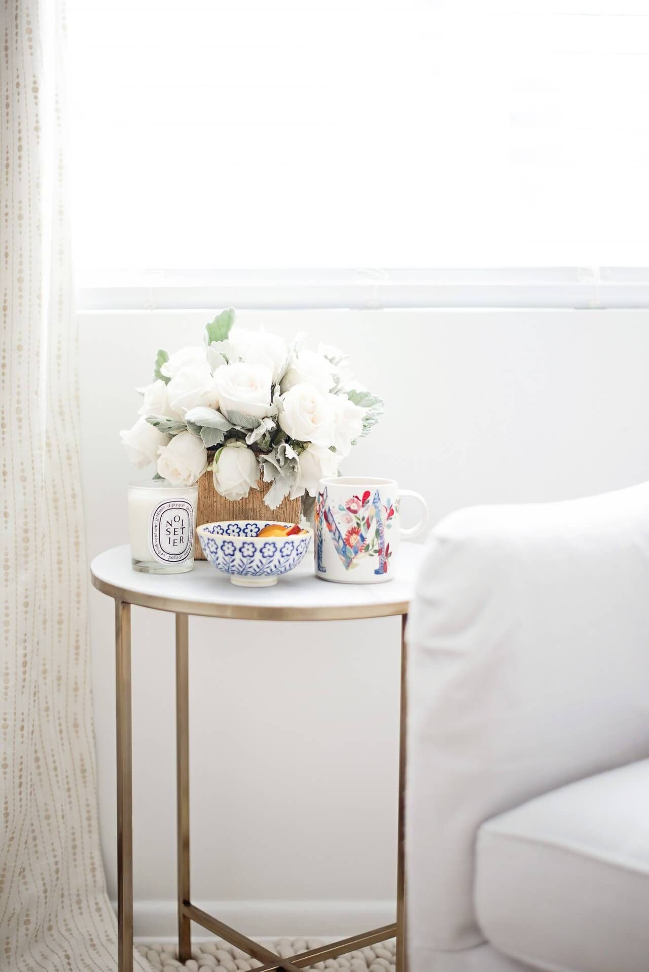 Living Room Side Table Decor Fresh 5 Ways to Make Your Workday A Little Better