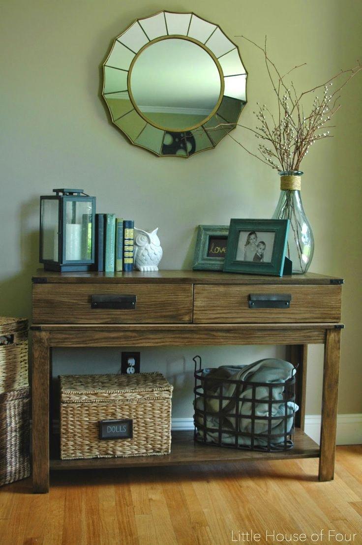 Living Room Side Table Decor Inspirational Best 25 Side Table Decor Ideas On Pinterest