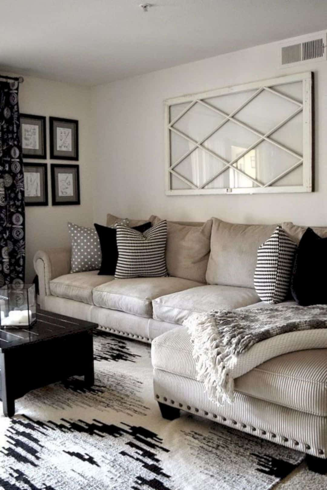 Living Room Wall Decor Ideas Awesome 16 Magnificent Living Room Walls Decorating Ideas