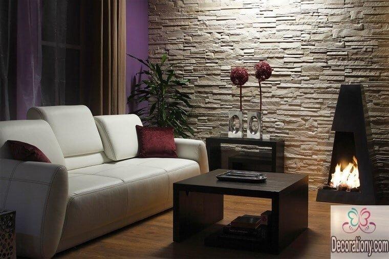 Living Room Wall Decor Ideas Beautiful 45 Living Room Wall Decor Ideas