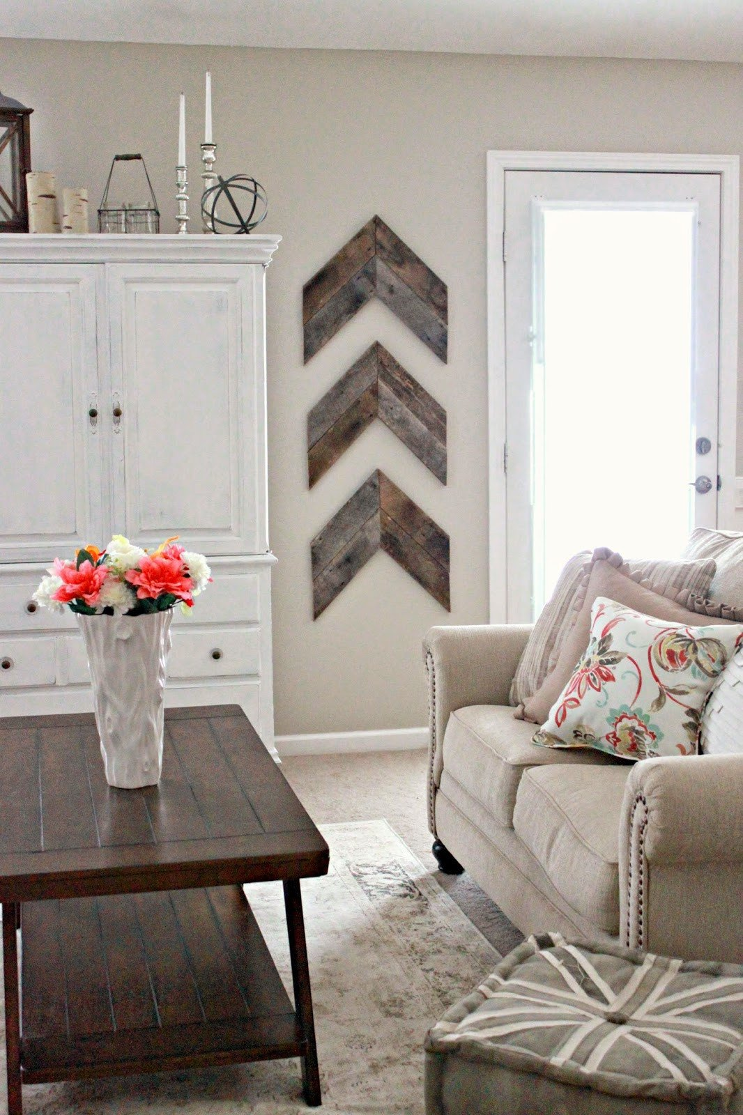 Living Room Wall Decor Ideas Fresh 27 Best Rustic Wall Decor Ideas and Designs for 2019