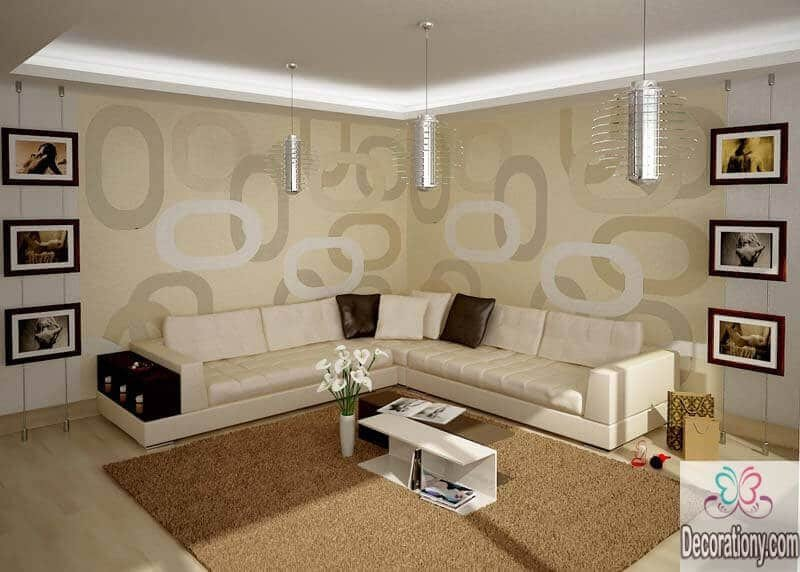Living Room Wall Decor Ideas Fresh 45 Living Room Wall Decor Ideas