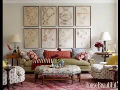 Living Room Wall Decor Ideas Inspirational Diy Living Room Walls Decorating Ideas