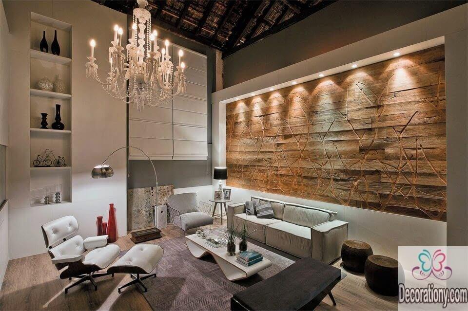 Living Room Wall Decor Ideas Luxury 45 Living Room Wall Decor Ideas Living Room