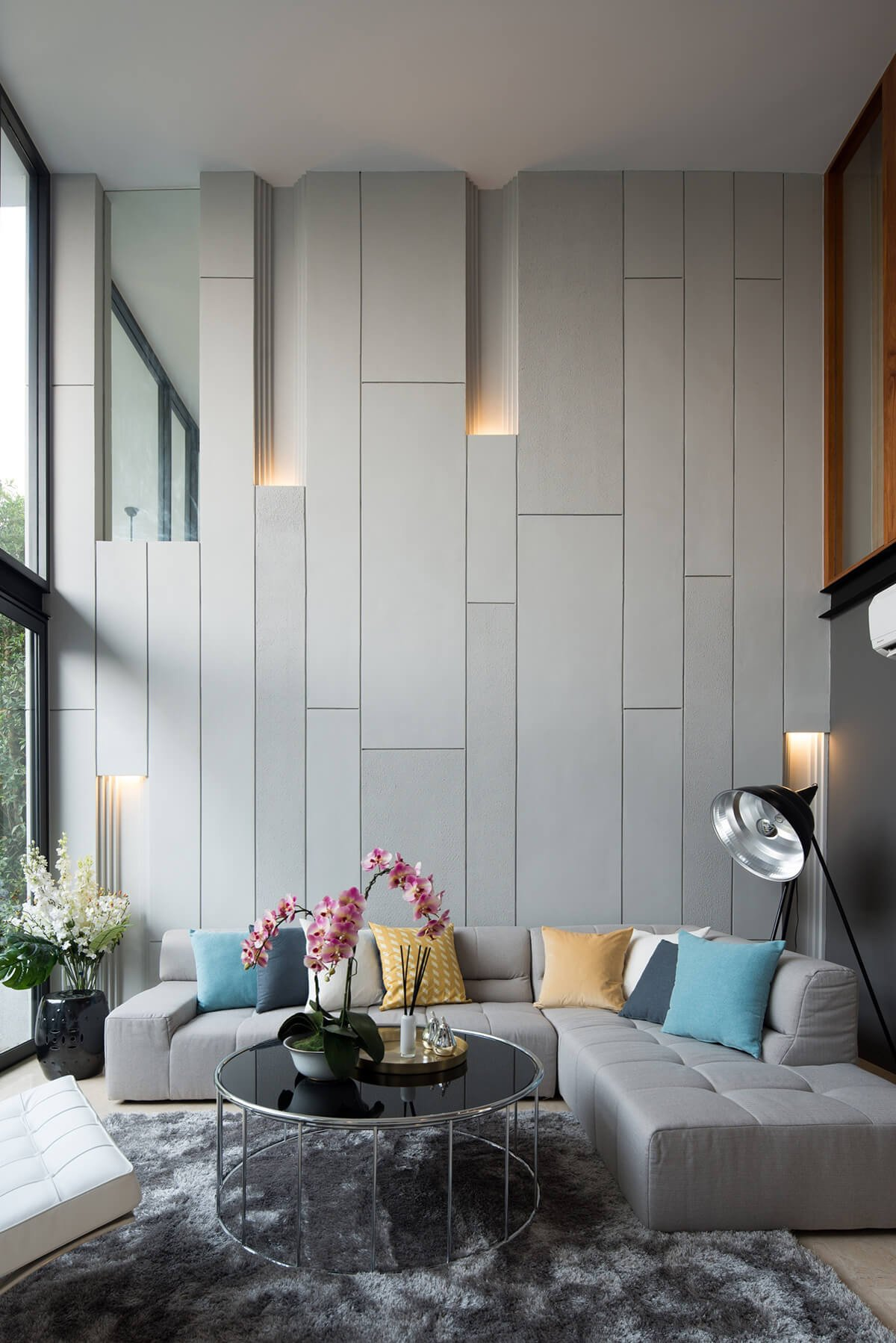 Modern Living Room Decor Ideas Inspirational 26 Best Modern Living Room Decorating Ideas and Designs