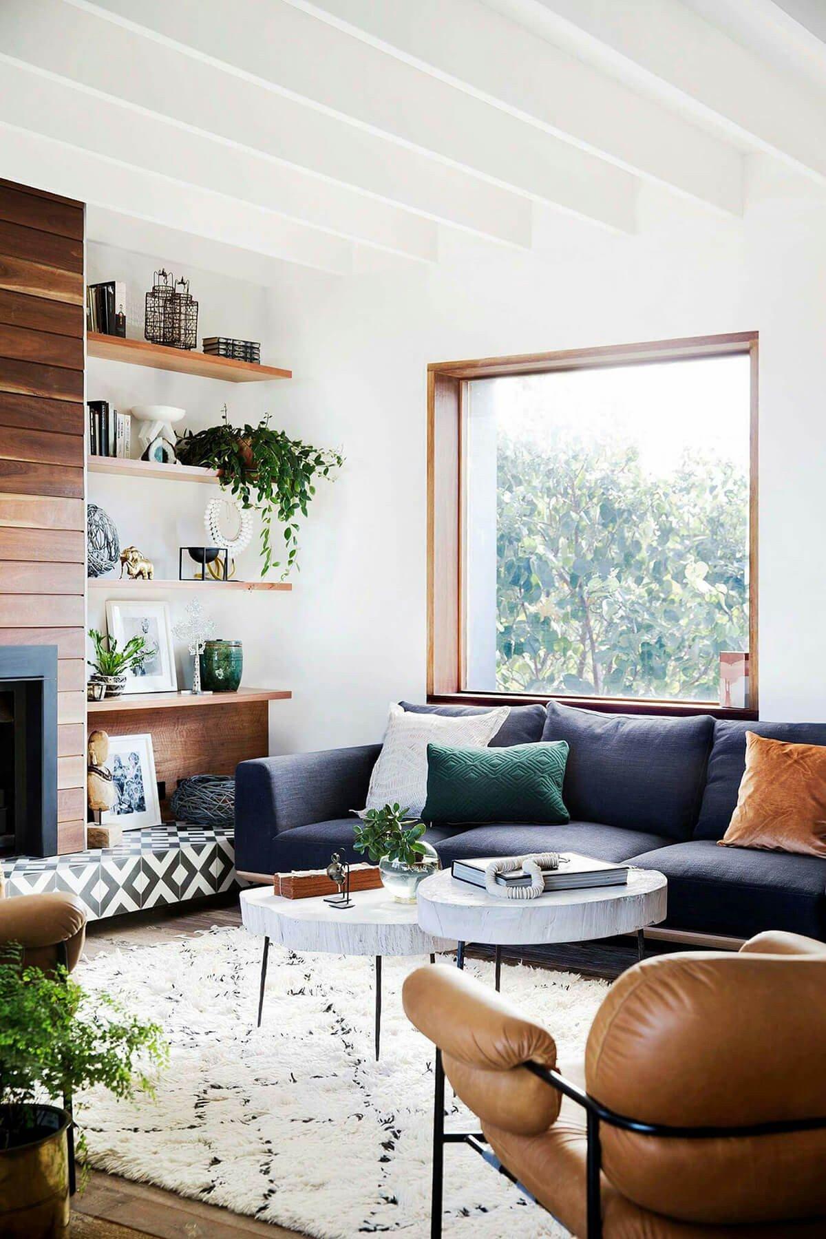 Modern Living Room Decor Ideas Unique 26 Best Modern Living Room Decorating Ideas and Designs