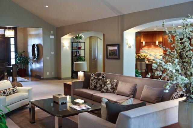 Modern Rustic Decor Living Room Beautiful Modern Rustic Living Room Modern Living Room Salt
