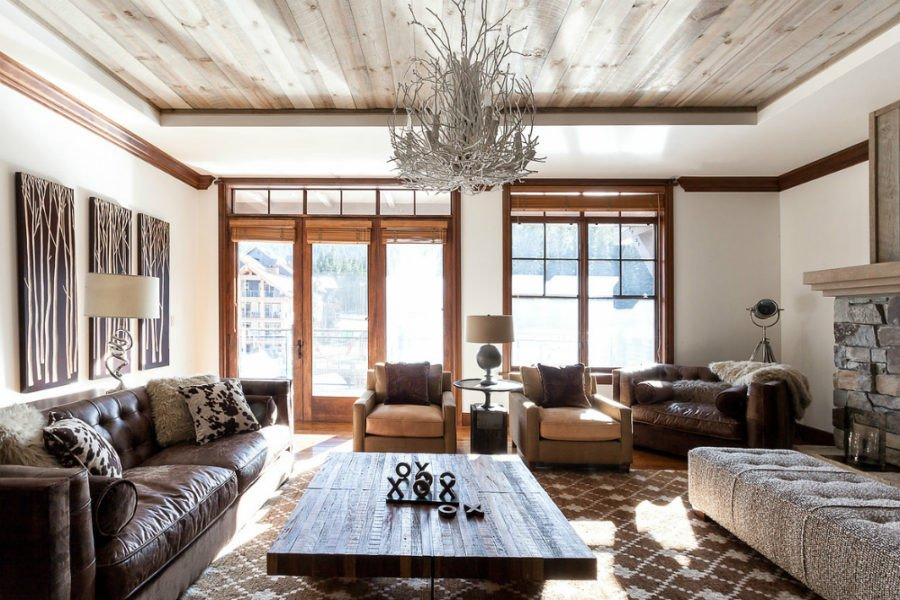 Modern Rustic Decor Living Room Best Of Rustic Modern Decor for Country Spirited sophisticates