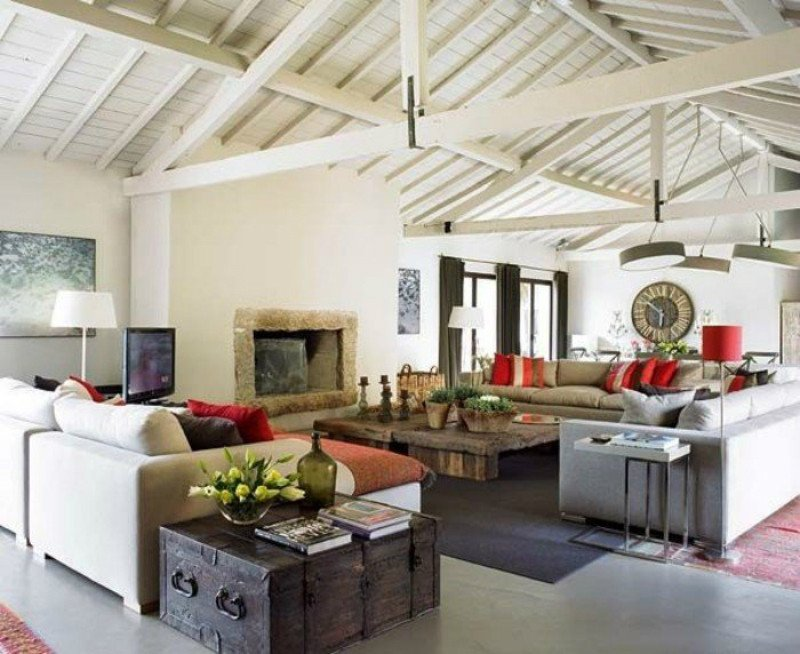 Modern Rustic Decor Living Room Inspirational Rustic Modern Decor for Country Spirited sophisticates