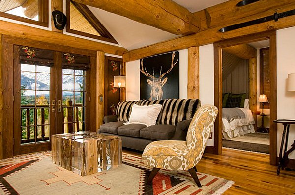 Modern Rustic Decor Living Room Luxury Country Home Decor with Contemporary Flair